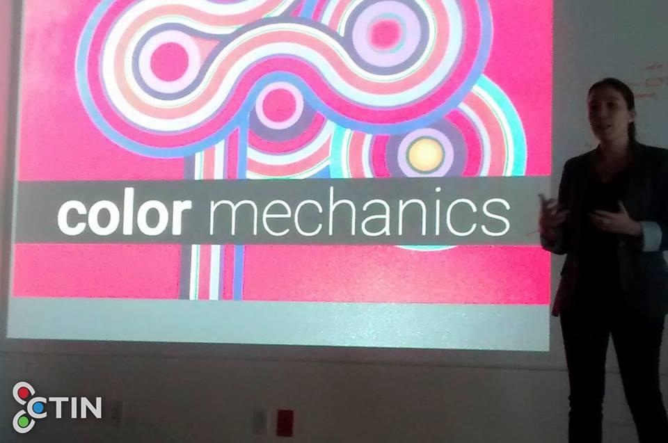 mecanica color